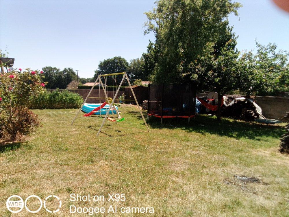 Aire camping-car à Chevrolière (44118) - Photo 3